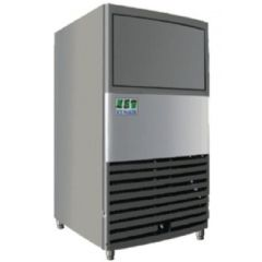 LET Under Counter Snowflake Ice Machine (50kg) SX-50A