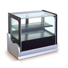 ANVIL Table Top Cold Display Showcase 4ft DFC4200