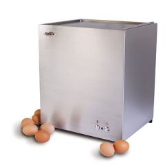 Tamago HALF BOILED Egg Processing Machine (100 Eggs) TC100