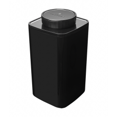 ANKOMN TURN-N-SEAL VACUUM CONTAINER 1.2L BLACK TNS-04-LGB