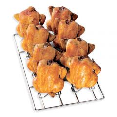 RATIONAL Chicken Superspike TRAY-CHICKEN