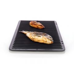 RATIONAL CombiGrill Griddle Tray 1/1 GN (325x530mm) TRAY-COMBIGRILL&GRIDDLE