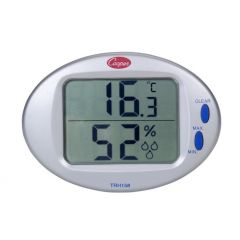 Cooper Atkins TRH158 Digital Temperature & Humidity Wall Thermometer