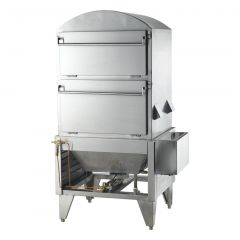 Fish Steamer - Door Type MSMI/AS/1022