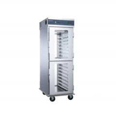 MODELUX ELECTRIC HEATED HOLDING CABINET (15 LAYERS) UFC-F