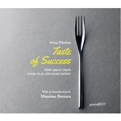 UNOX CARE PROGRAM TASTE OF SUCCESS UNOX BOOK