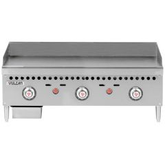 VULCAN VCRG Thermostatic Gas Griddle VCRG36-T