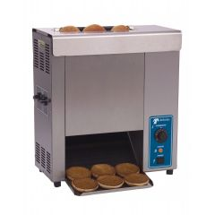 ANTUNES Vertical Contact Toaster (50 sec toast time)