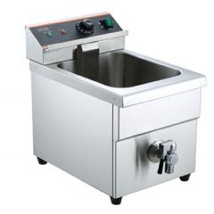 VEES Induction Frying BT-350Z8C