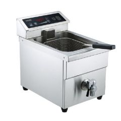 VEES Induction Frying BT-350Z8D