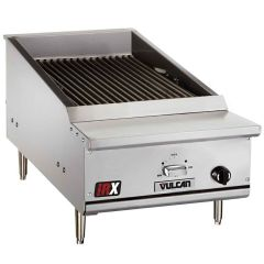 VULCAN VTEC SERIES COUNTER MODEL GAS INFRARED CHARBROILER VTEC14