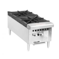 VULCAN VCRH Gas Restaurant Hot Plate 12