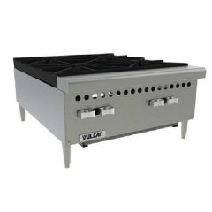 VULCAN VCRH Gas Restaurant Hot Plate 24