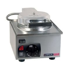 ANVIL Electric Single Waffle Baker WBA0001