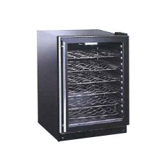 SNOW Wine Display Chiller (44 Bottles x 4 Shelf) WB170