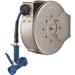 PRE-RINSE Enclosed Hose Reel XDF5198WS/S (9.1M)