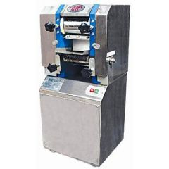 Golden Bull Stainless Steel Noodle Machine (12-20 kg/h) YM-12.5 (S/S)