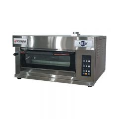 FRESH Food Oven With Pid Control Panel (Gas) (One Layer One Dish) YXY-10DI