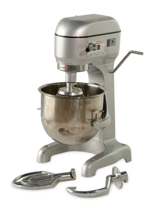 MB Mixer with Bowl 40L MBE-402LP