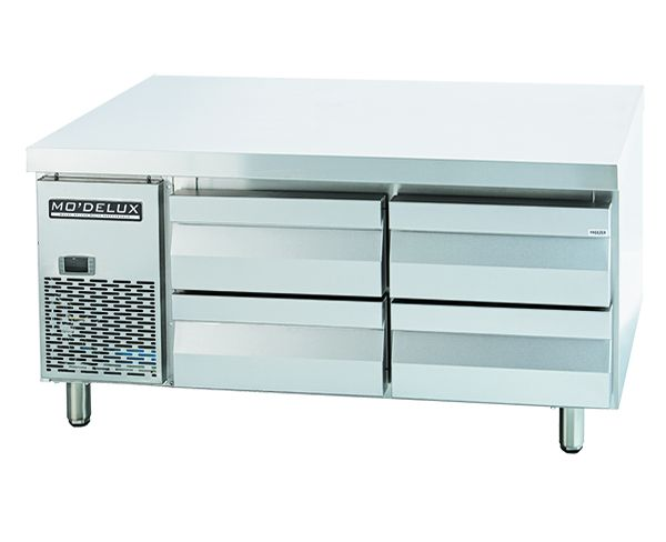 MODELUX Chef Base Chiller 1500 MBRT-4W7-1500