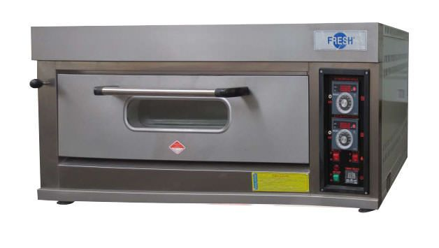 FRESH Food Oven One Layer (Gas) YXY-20ASS
