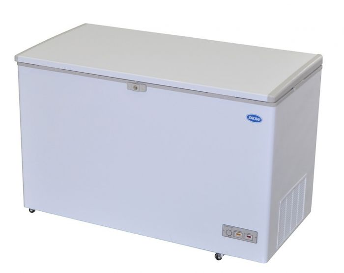 Snow Chest Freezer LY450LD (-35°C)