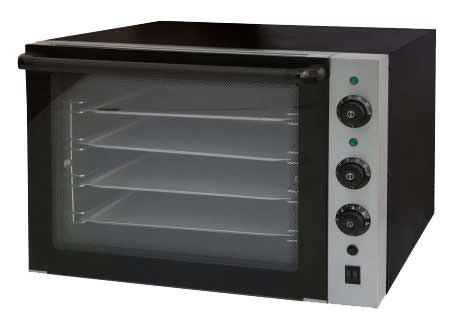 FRESH Electric Convection Oven EC01C (with two fan)