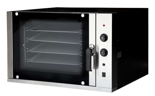 FRESH Electric Convection Oven EC01E (with one fan)