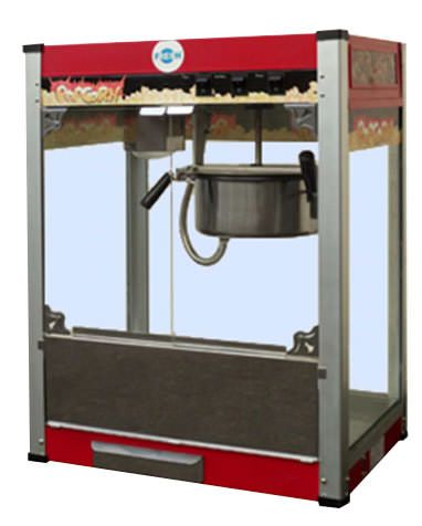 FRESH Popcorn Machine EB-08