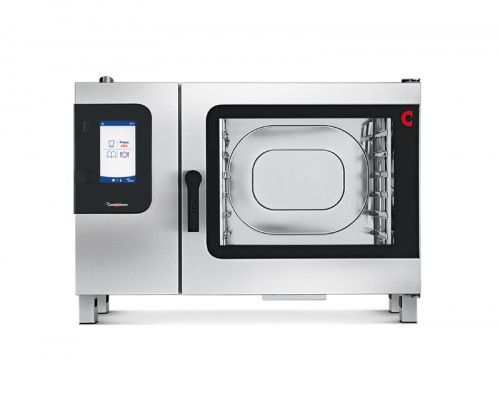CONVOTHERM Electric Spritzer Combi Oven 6 Tray 2/1 GN, Easy Touch C4ET6.20ESDD