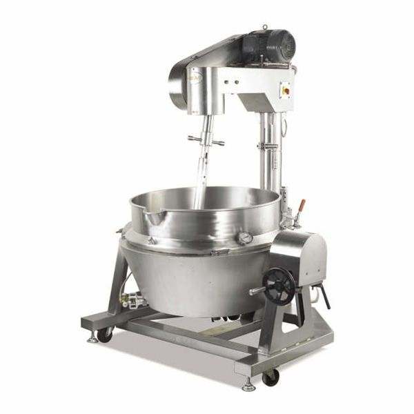 Cooking Mixer 80L