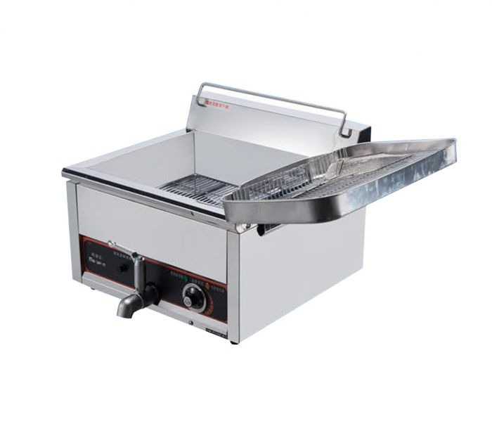 FRESH ELECTRIC FRYER AT-17LEA