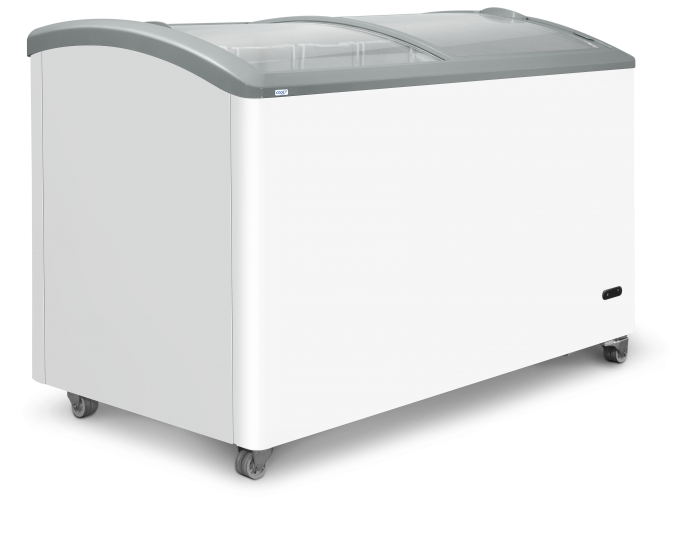 The Cool Diana Series 5 Ice Cream Freezer TC-325CG