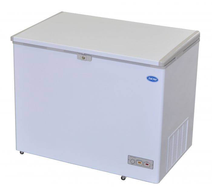 Snow Chest Freezer (Lifting Door Series) LY350LD