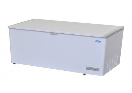Snow Chest Freezer (Lifting Door Series) LY600LD