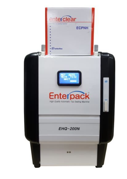 ENTERPACK Automatic Packing Machine EHQ200N