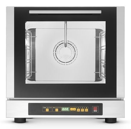EKA Digital Convection Oven with Steam EKF423DUD