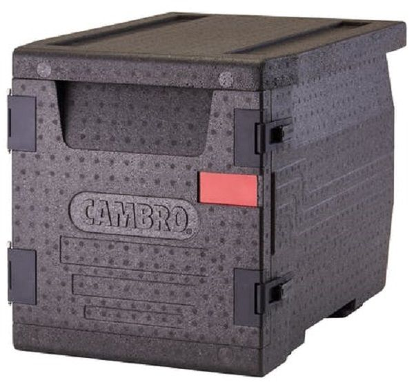CAMBRO Cam GoBox Insulated Carrier Front Loader EPP300