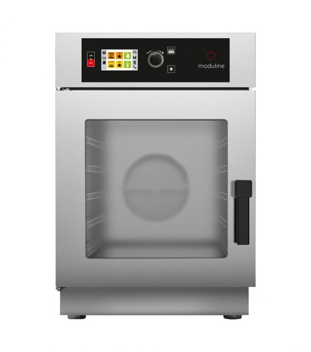 MODULINE Regeneration Oven with Humidity, Core Probe, Use Port and Hand Shower GRE106E