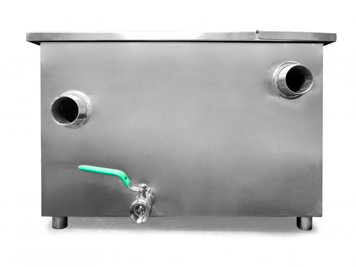 MSM Grease Trap 80L