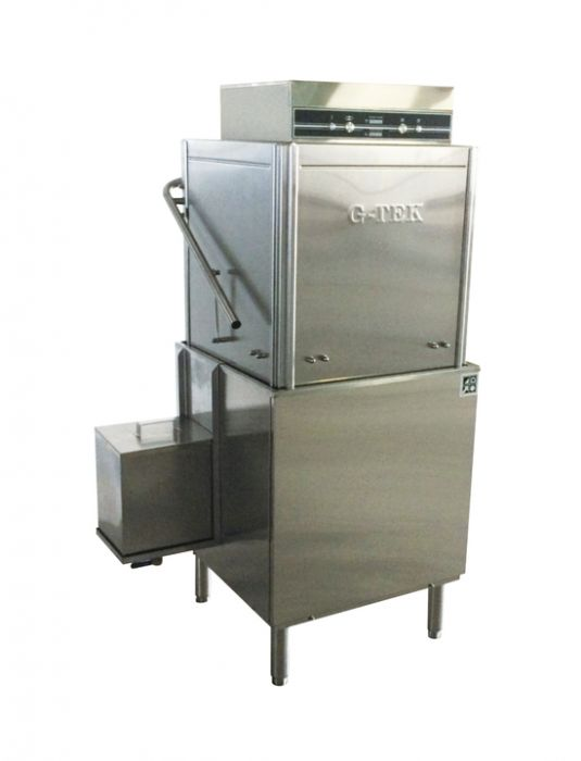 G-TEK Door Type Dishwasher with Heat Recovery GT-D1M/HR