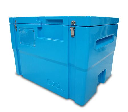 The Cool Insulated Container HULK100