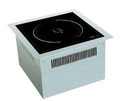 ECO KITCHEN Commercial Induction Cooker Drop-in Pan IND-30P-3500