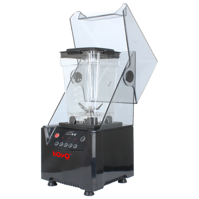 KOYO Heavy Duty Commercial Blender HA-206