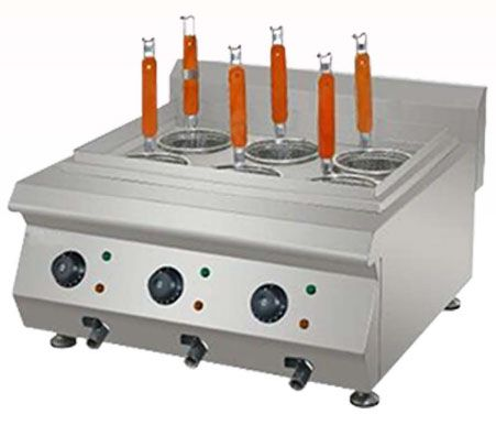 FRESH Tabletop Noodle Cooker (Electric) MP-6H