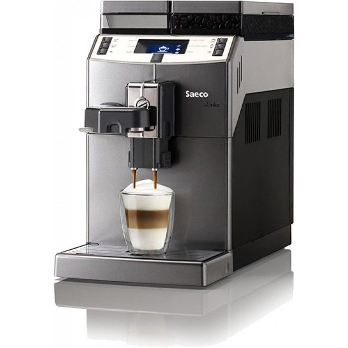SAECO Lirika One Touch Cappuccino Fully Automated Coffee Machine