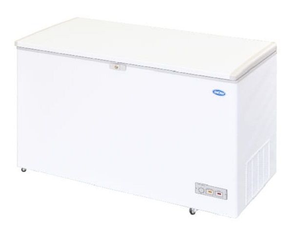 Snow Chest Freezer (Lifting Door Series) LY450LD