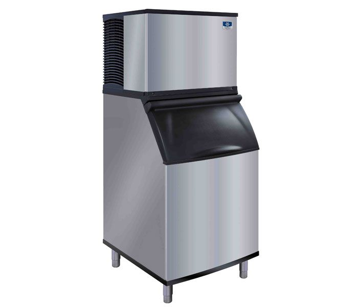 MANITOWOC Dice Cube Ice Machine MD-0420A