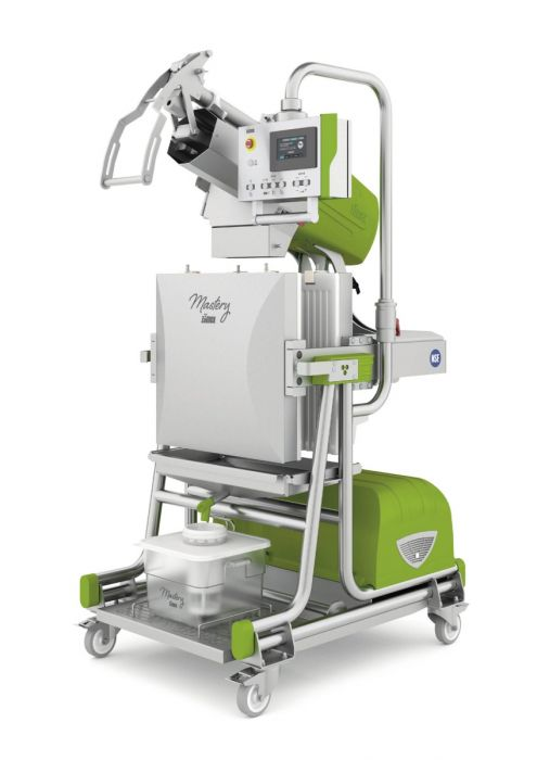 ZUMEX Mastery Industrial Cold Press Juice