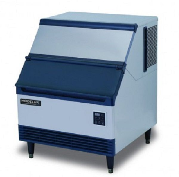 MODELUX UNDER COUNTER ICE MACHINE MDIU-250A